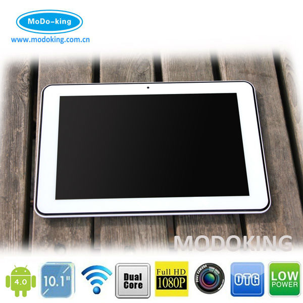 10.1 Inch Android Rockchip RK3066 Cortex A9 Dual Core Chinese Brand Tablet With Wifi,Built In WC ...