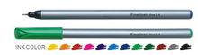 Plastic Fineliner Pen