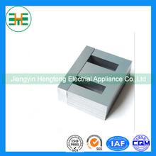 silicon electrical steel EI lamination sheet