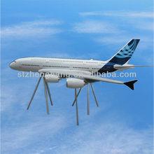 airplane model,A380 model plane,aircraft model