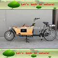 de carga eléctrica kit de bici
