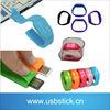 16gb silicon wrist usb flash drives