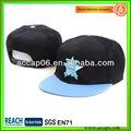 Personalizado gorras snapback sn-2727 venta al por mayor