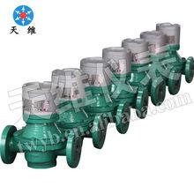 diesel oil Gear Flow sensor/meter DN 25/40/50