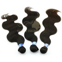 best wholesale price for great value 100% unprocessed virgin brazilian body wave hair