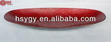 2013 new wooden gain plastic bowl