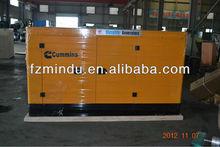 High performance 130KW Diesel generator Save fuel