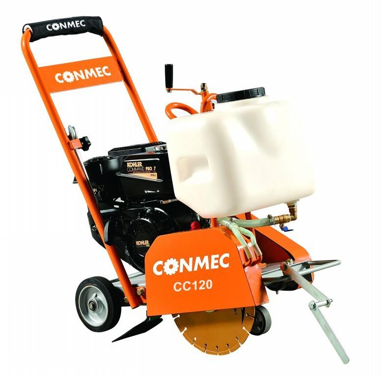 Concretesaw( ce)/piano sega macchina/benzina taglierina strada, asfalto/calcestruzzo taglio sega macchina