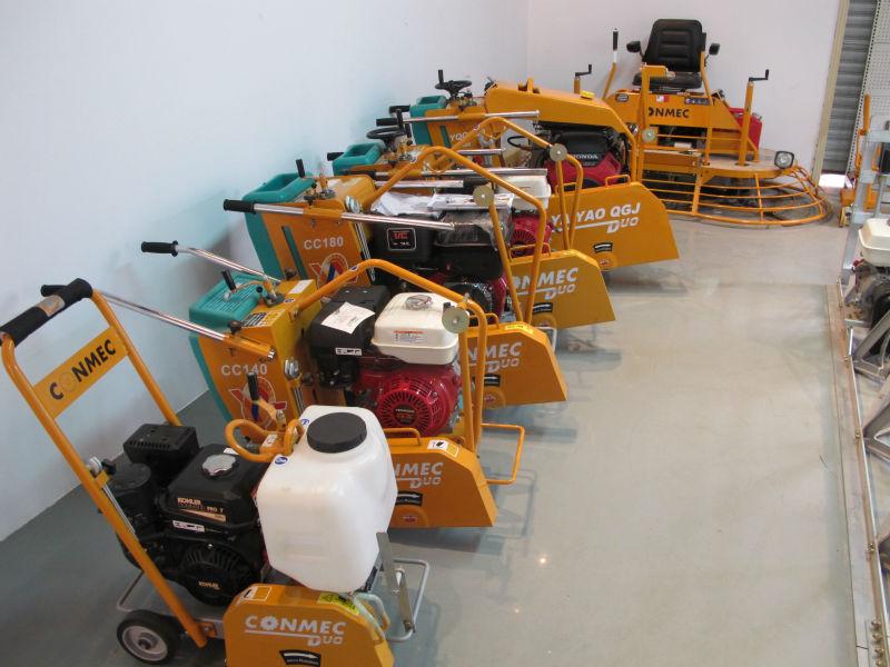 De hormigón visto( ce)/piso máquina de la sierra/gasolina cortador de carretera,/de asfalto de hormigón de corte máquina de la sierra