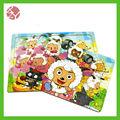 caldo vendita bambino tappeto puzzle