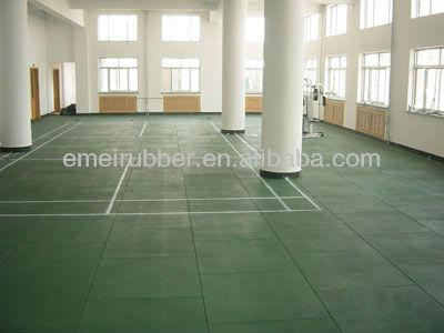 indoor plaground tile/playground rubber tile/ playground rubber floor