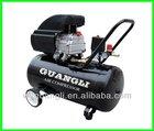 2013 New Design cheap direct driven 50 Litre air compressor