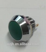micro push button switch
