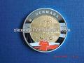 3d miroir. monnaies antiques