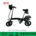 Últimas 2013 12 '' mini moto elétrica dobrável
