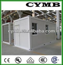 CYMB Light steel movable house high-quality