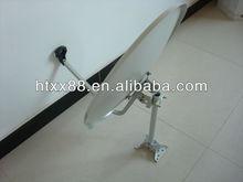 Ku60cm wall-mount dish antenna