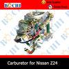 Carburetor for Nissan Z24 16010-J1700