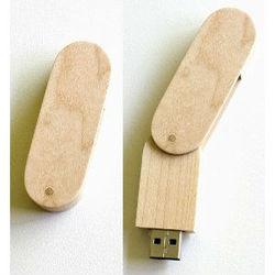Premium Wood finish USB Flash Memory Drive 16GB,h2 test usb flash drives