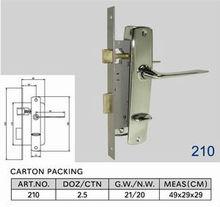 Door Locks (210)