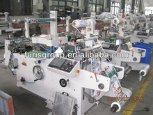 automatic die cutting equipment with hot stamping