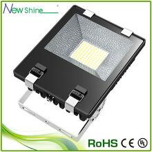 High power Cree-XBD 100 watt led flood light