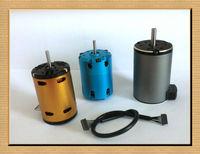 ST 540 RC Motor 12280KV Sensored Brushless Motor 3T For 1/10 RC Car 350W
