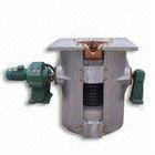 Metal smelter electric smelting furnace