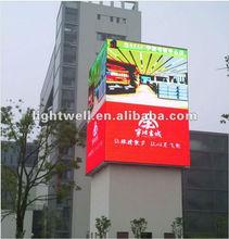 low cost!!!!! advertising mobile billboard truck digital advertising truck outdoor advertising led display screen