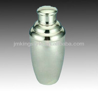 Mini Hat style 300ML Stainless steel cocktail shaker/kinds of wine mixing