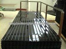 T-lock PVC sheet