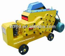 manual rebar cutter,mechanical electric shearing machine for deformed bar and flat bar