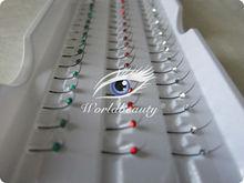 diamond eyelash extensions individual mink lashes extensions crystal lashes