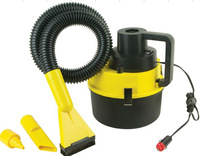 12v car vacuum cleaner wet&dry