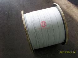 hongan 2 core ftth indoor fiber optic cable g657a