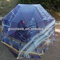 Profissional barato guarda-chuva personalizados