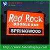 Brand new led billboard price IP65 waterproof P16mm outdoor full color