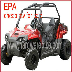 cheap atv for sale 150cc UTV (HD-150U) With EPA Certificate