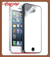 Top selling mirror screen protector iPhone5