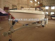 fiberglass fishing boat for sale