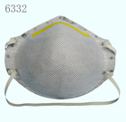 protective mask for fumes