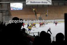 soccer stadium led screen led display manufacturer led display panel stage