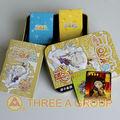 de papel de alta calidad de cartas y naipes de diseño personalizado