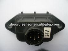 Auto air pressure transducer ZR-YL002 TS16949 certificated Daimler auto parts OEM: Daimler A003431770 DAF 1518729