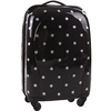 PC-08121 silver dot durable abs pc luggage in various colors