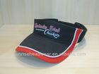custom tennis visor