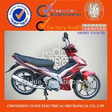 110cc Super Manual Cross Pocket Bike
