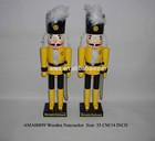 Nutcracker Soldier/Wooden Nutcracker Soldier