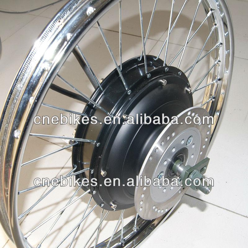 3 kw high power hub motor , electric hub motor