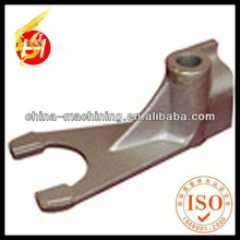 high precision/stainless steel cast iron